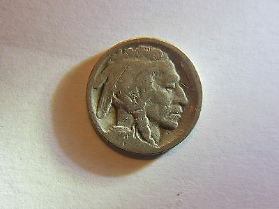 *WOW* 1920-S Buffalo Nickel,  *Nice Better Date Coin for every collection*