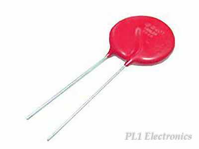 LITTELFUSE   V480LA80BP   VARISTOR, 180J, 480VAC Price for 5