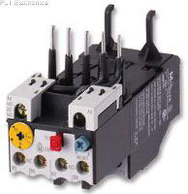 Moeller - Zb12-10 - Relay, Overload, For Dilm7-Dilm12