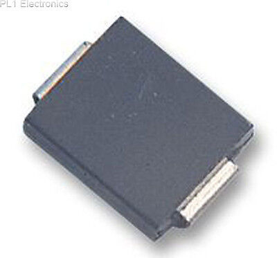 Vishay General Semiconductor - Ss3H10-E3/57T - Diode, Schottky, 3A, 100V