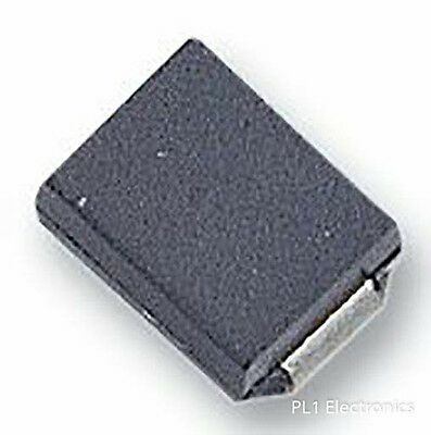 TAIWAN SEMICONDUCTOR - SK16B - DIODE, SCHOTTKY, 1A, 60V, SMB Price For 5