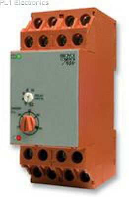 Broyce Control - M3Prt/2 280-520Vac - Relay,under/over V/loss, 3Phase, 520Vac