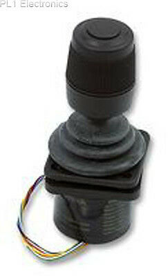Ch Products   Hfx-44S12-034   Joystick, Hall Effect