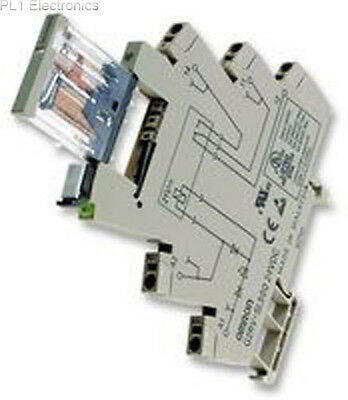 Omron Industrial Automation - G2Rv-Sl700 Dc24 - Relay Module, Spdt, 24Vdc