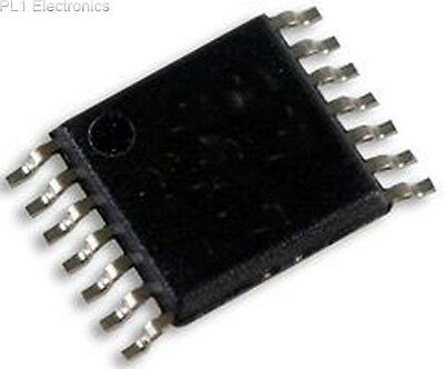 Texas Instruments - Drv104Pwpr - Ic, Drivers Solenoid