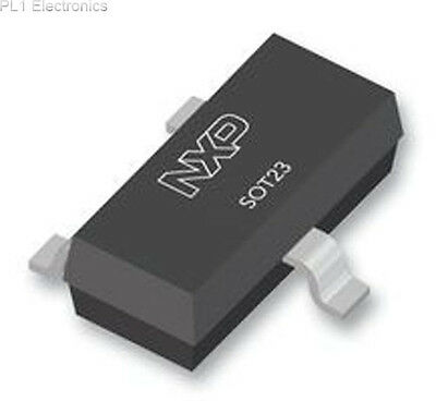 NXP - BZX84-C10/T1 - DIODE,ZENER,10V,0.25W,Price For:  5