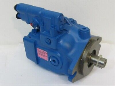 Vickers / Eaton 222A00014A, 220 Series Mobile Piston Pump