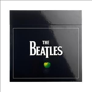 The Beatles - BEATLES THE [16x LP]