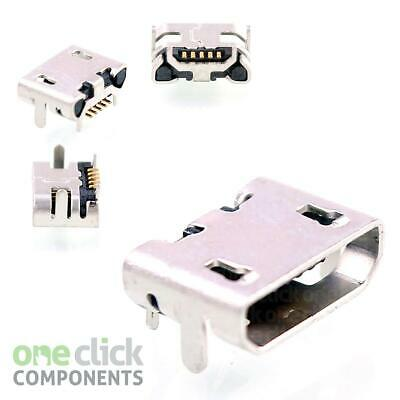 New Acer Iconia A3-A20 Micro USB Charger Charging DC Socket Port Connector