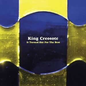 It Turned Out For The Best EP - KING CREOSOTE [Vinyl-Single]
