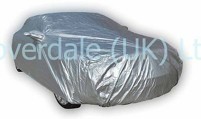 Chevrolet Aveo  Citycar Tailored Indoor/Outdoor Car Cover 2011 Onwards