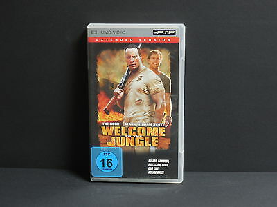 Welcome to the Jungle UMD für Sony PSP