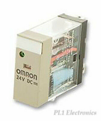 Omron Industrial Automation   G2R-1-Snd 24Dc   Relay, Spdt, 10A, 24Vdc, Plug In
