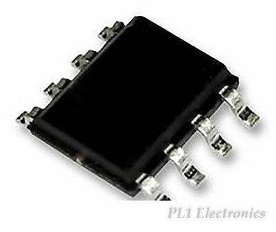 Texas Instruments   Lm56Cim   Ic, Dual O/p Thermostat, Smd, Soic8