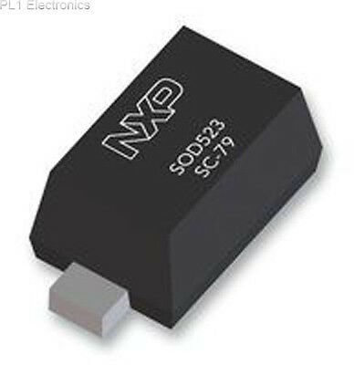 Nxp - Rb521S30 - Diode, Schottky, 200Ma, Sod523