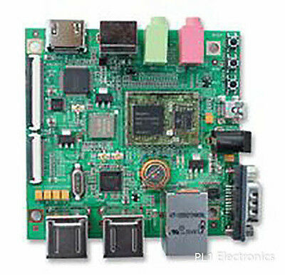 "Embest - Sbc8530 With 4.3""lcd - Dm3730, 4.3In Lcd Display, Sbc"