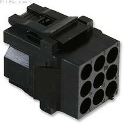 SOURIAU - SMS9R1 - SOCKET, QIKMATE, 9WAY,Price For:  10