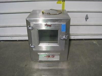 HEATPACK laboratory LAB OVEN 1302 115V 15A LAB HEAT-PACK HEATING 30 DAY GUARANT