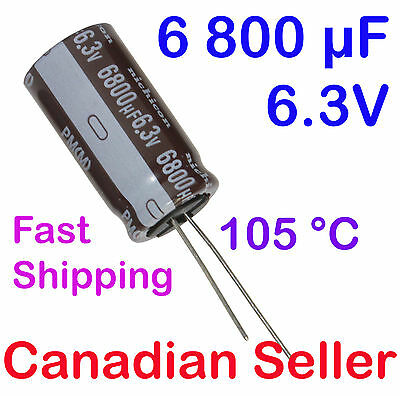 2pcs 2700uF 35V 16x40mm Nichicon PM Extremely Low Impedance For PC TV LCD AUDIO