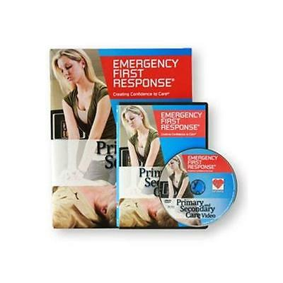 PADI Lifeguards Emergency First Response (EFR) Primary/Secondary Care DVD