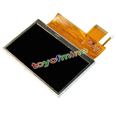 New LCD Screen Replacement Blacklight For PSP 1000