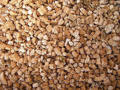 3 Grammes De Vermiculite Fumee H423 / 3 Grams Of Smoke Treated Vermiculite