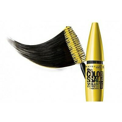 Mascara Volum'express Colossal Gemey Maybelline