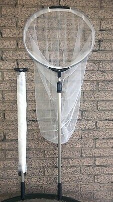 Diameter 40cm Extendable Folding Net catching Dragonfly Butterfly Bug Insect