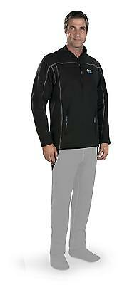 DUI Actionwear Pro Pullover 300 Drysuit Undergarment - Size Small