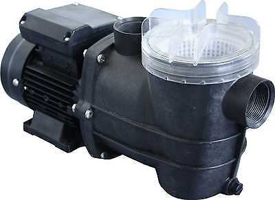 Replacement Pump for Small Above-Ground Pools 0.35 HP-115v with 6 ft elec cord