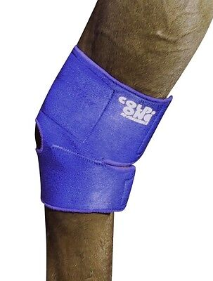 ColdOne 4 in1 Leg Wraps - Compression Therapy Boot - Healing - Eventing Cooling