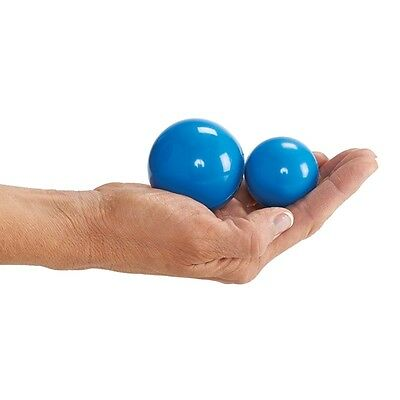 OPTP Mini LE40 or Maxi Balls LE55 - Sold in Pairs - Therapeutic Self-massage