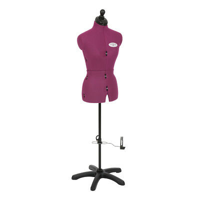 Adjustoform Celine Standard 8-Part Adjustable Dressmakers Dummy
