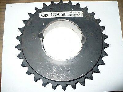 Martin D60BTB30 2517 Double Roller Sprocket, New