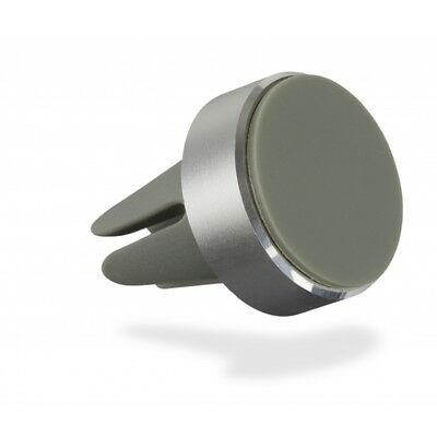 Magnetic In-Car Vent Holder Bulk - Silver