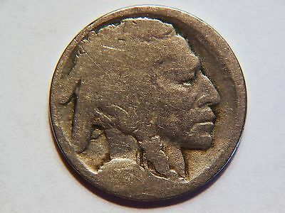 1921-P F Buffalo Nickel Nice *Better Date* Coin for any collection
