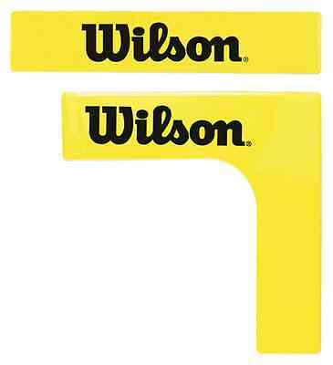 Wilson Coaching Equipment, Ez Mini Tennis Court Lines