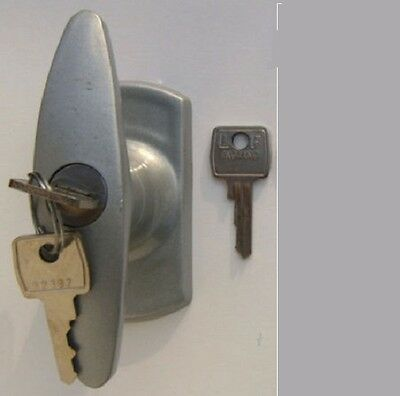 Henderson Garage Door Replacement Keys Cut To Code - FREE Delivery