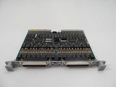 (1x) GE Fanuc - VMIVME-2232 - 32 Relay Output Channel Board