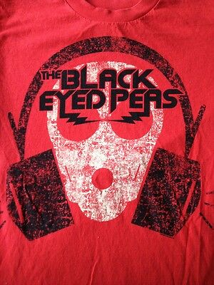 The Black Eyed Peas Shirt! Adult Small!!