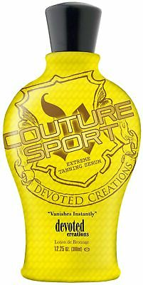 Devoted Creations Couture Sport Extreme Tanning Serum 360ml