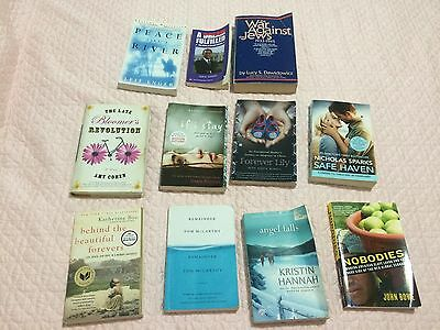 Great Books for sale , Huge sale each book for 10$