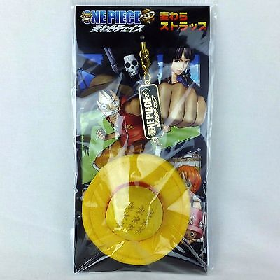 One Piece 3D Mugiwara Chase Strap Japan Official Anime