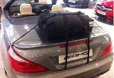 Mercedes Benz SL R107, R129 & R230/231  Boot Luggage Rack Carrier - Boot-bag