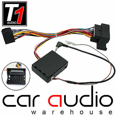 Ford Focus 2004 - 2011 SONY Car Stereo Steering Wheel Interface Adapter Kit