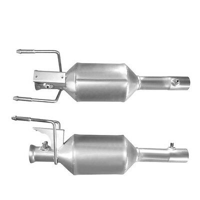 Bm11016 Exhaust Diesel Particulate Filter / Dpf - Oe Quality
