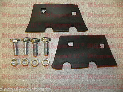 "Replacement 12"" Auger Cutting Edge (Blade) Kit"