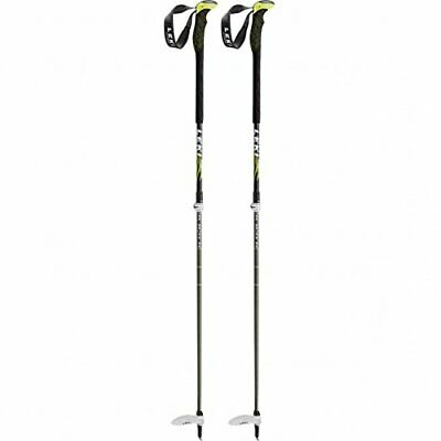 Leki Tour Carbon 2 Speed Lock (6322730) - 1 Paar! - NEUWARE