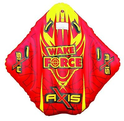 Axis WAKEFORCE Steerable NEW 'Doable' Wing Shaped Tube - Brand NEW