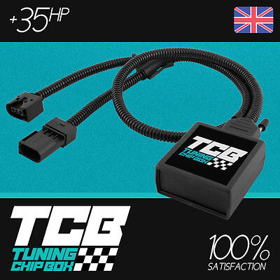 Performance Chip Tuning Ford Focus 1.8 Tdci 100 115 Ps 2.0 Tdci 136 Ps